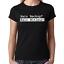 KEIN-BACKUP-KEIN-MITLEID-Geek-Nerd-IT-Admin-Gamer-Computer-PC-Damen-T-Shirt Indexbild 2