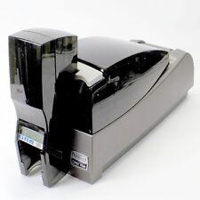 Datacard CP60 Plus (CP60C2H2NET) Duplex Color ID Card Printer **NO PRINTHEAD**