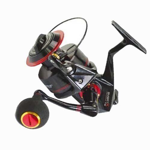 Banax GT Xtreme 2000 Fishing Fishing 2000 Surf Shore Saltwater Spinning Reel EVA Handle 3c0da6
