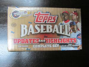 2005-Topps-Update-amp-Highlights-Baseball-Factory-Sealed-Set-C-Justin-Verlander