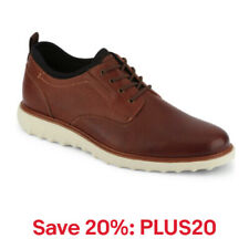 Dockers Mens Armstrong Genuine Leather Dress Casual Oxford Shoe, 20% off: PLUS20