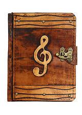 Solo MUSICA Marrone in Cuoio Vintage Kindle Touch Paperwhite Viaggio 4 5 COVER