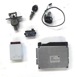 bmw e36 ms41 ecu key ignition ews control unit trunk door. Black Bedroom Furniture Sets. Home Design Ideas