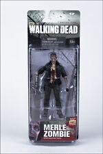 The Walking Dead TV Series 5 MERLE ZOMBIE WALKER Action Figure McFarlane AMC