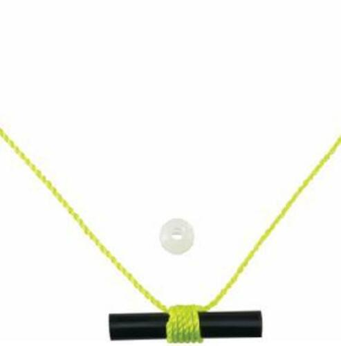 Pkg of 10 Beau-Mac Bobber Stop Knots with Beads Pink Chartreuse Choice of Colors