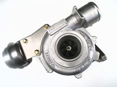 Turbolader Suzuki Grand Vitara 1.9 DDiS 95 Kw 129 PS 760680-5005S