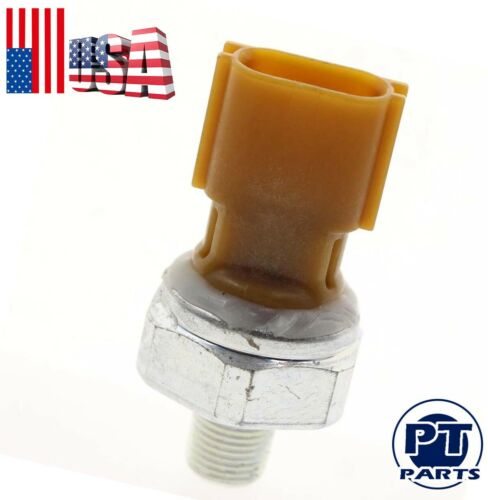 New Oil Pressure Sensor Switch For 05-07 Nissan GT-R 350Z Sentra Frontier 1S6896