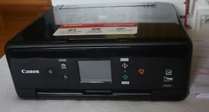 Canon-PIXMA-TS6150-3in1-Multifunktionsdrucker-Schwarz-WLAN-USB-Bluetooth-NEU-OVP