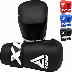 RDX-Boxing-Glove-Semi-Contact-Taekwondos-MMA-Muay-Thai-Kickboxing-Punching-Mitts