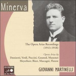 FREE US SHIP. on ANY 3+ CDs! NEW CD VARIOUS ARTISTS: Puccini Verdi Bizet Meyerbe