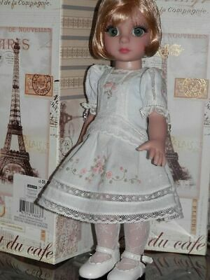 """/""""Petite Riens/"""" Fashion Pattern for 10 Inch Tonner Ann Estelle and Patsy Dolls"""