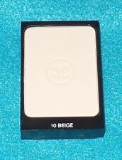 NEW Chanel Double Perfection Lumiere Long-Wear Powder Makeup SPF15 BEIGE #10