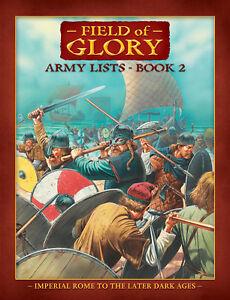 Champ De Gloire Armée Listes - Book 2 Komrad Presse Rome À Par La Suite