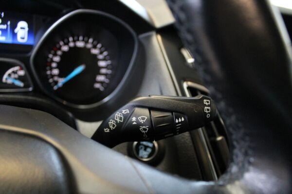 Ford Focus 1,0 SCTi 100 Titanium stc. billede 7