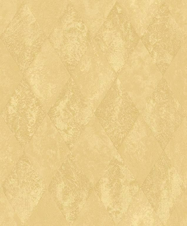 Essener Tapete Ambiance G67789 Rhombus Rhombus Wall Tile Fleece Wallpaper