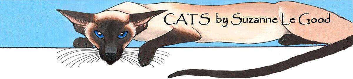 catsbysuzannelegood