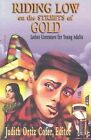 Riding Low on Streets of Gold 9781558853805 by Judith Ortiz Cofer Paperback