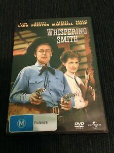 Whispering-Smith-DVD-Alan-Ladd-Robert-Preston-Brenda-Marshall-Donald-Crisp-L7