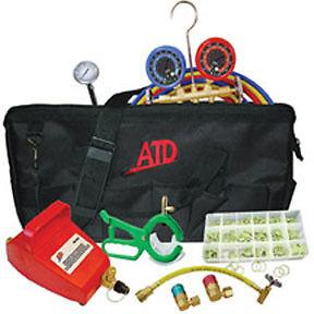 AC Bag Kit ATD Tools 90 ATD