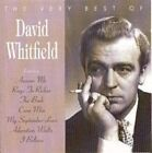 The Very Best Of David Whitfield 0731455140521 CD