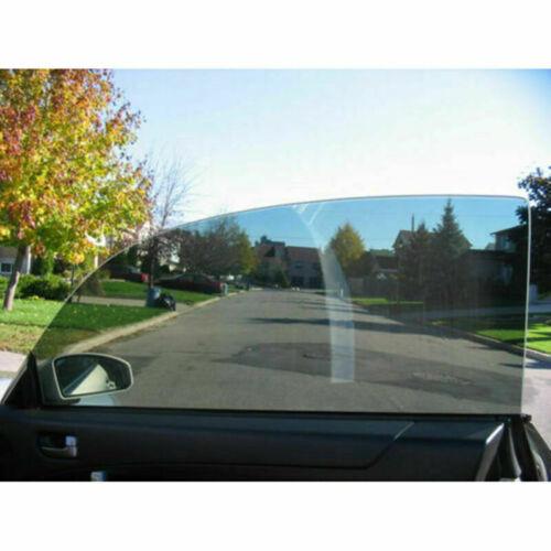 New Black Glass Window Tint Shade Film VLT 35/% Auto Car House Roll 50cm*6M
