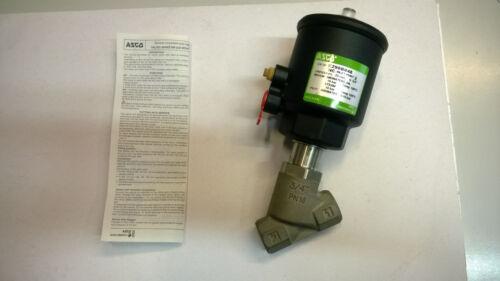 Valvola pneumatica a pistone ASCO Joucomatic cod E290B048