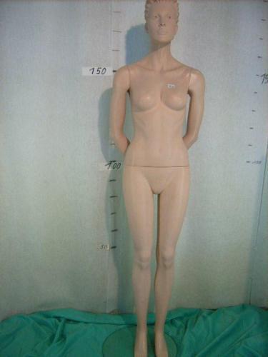 Mannequin Mannequin Doll eurodisplay 4696 woman fe