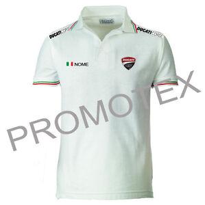 Caricamento dell immagine in corso maglia-maglietta-uomo-polo-ducati-corse- racing-cotone- ff7f080f29f9d