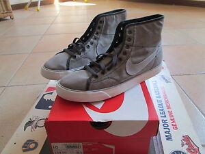 Air 8 Us Jordan 5 9 Grey Uk Shoes 5 Canvas Nike Eu 43 Men's Mid Scarpe Primo ZaPwRqS0
