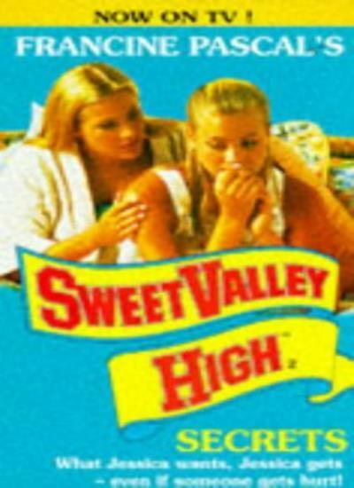 Secrets (Sweet Valley High),Kate William