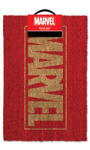 Marvel-Logo-officiel-Paillasson-40x60cm