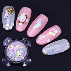 Pink unicorn nail sequins nail art rhombus flakies glitter image is loading pink unicorn nail sequins nail art rhombus flakies prinsesfo Image collections