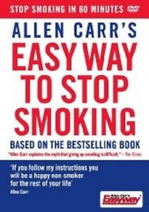 Allen-Carr-Allan-Carr-039-s-Easy-Way-To-Stop-Smoking-NEW-DVD