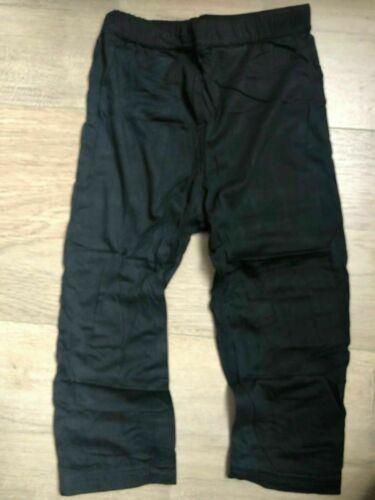 Kid Girl Children Multi-colored Basic Safety Cotton Bike Under Pants leggings