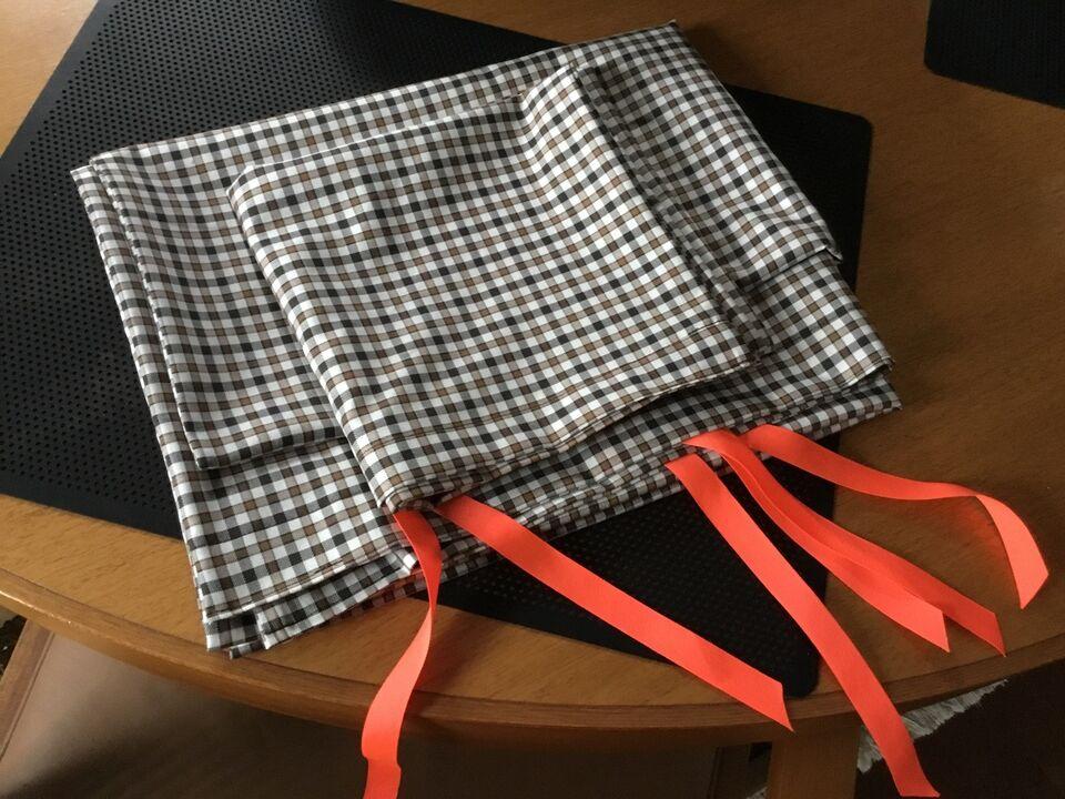 Sengetøj, Baby-junior/sengetøj, Eget design