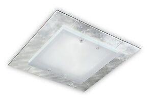 Plafoniere Vetro Di Murano Moderne : Mtilluminazione lampade led plafoniere lampadari moderni