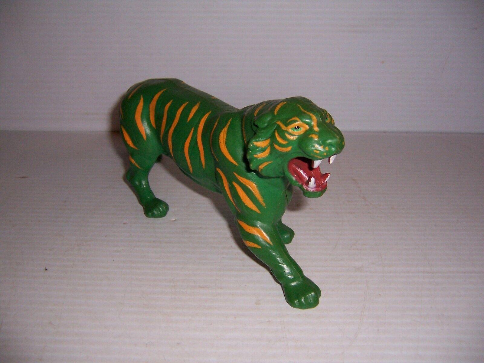Vintage 1981 Masters of the Universe MOTU  Battle Cat Figure
