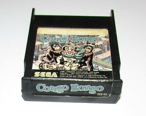 Congo-Bongo-for-Atari-400-800-1200XL-Sega-Authentic-Fast-Shipping