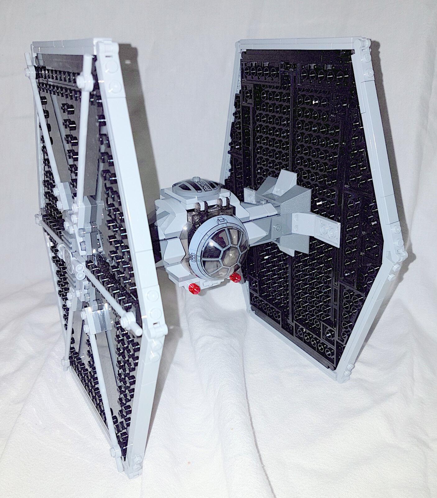 LEGO StarWars TIE Fighter (9492)