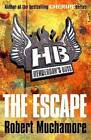 The Escape: Book 1 by Robert Muchamore (Paperback, 2009)