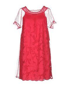 893550927e Vestito Donna Abito TWIN-SET Simona Barbieri I250 Tg L | eBay