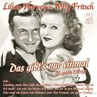 Das Gibts Nur Einmal-50 Große Erfolge von Willy Harvey Lilian & Fritsch (2015)