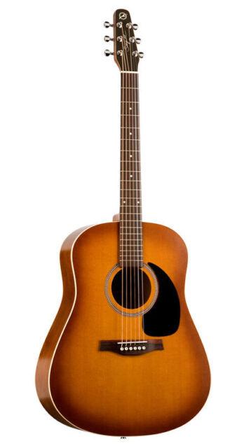 Seagull Entourage Rustic Acoustic Guitar For Sale Online Ebay