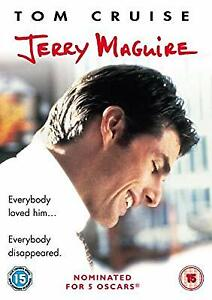 Jerry-Maguire-DVD-Used-Very-Good-DVD