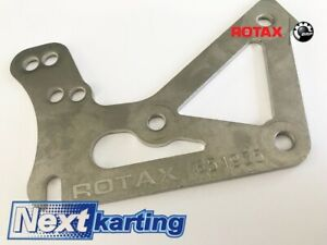 Details about Rotax Max Evo Ignition Coil Mounting Plate Large - Go Kart  Karting Race Racing
