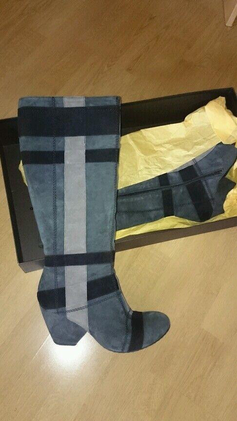 Grandes zapatos con descuento Dolcenera Stiefel Schuhe Gr.40 41 N.P. 299