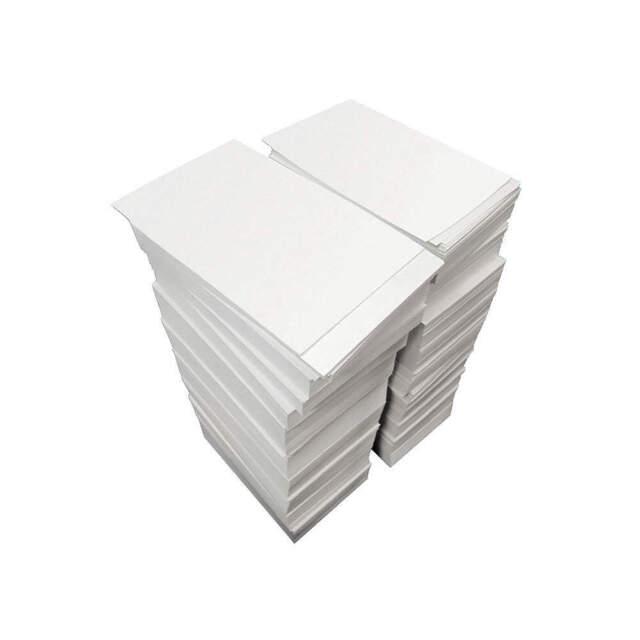 AQUASOL ASW-35/S-14RW Water Soluble Paper,8 1/2x14,PK500