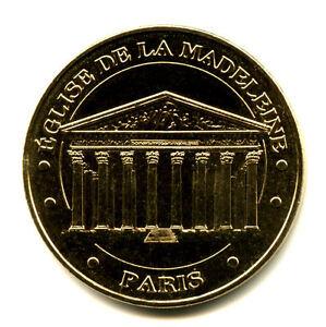 75008-La-Madeleine-2-Face-nord-2020-Monnaie-de-Paris