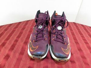 6ff6265d2fe NIKE Lebron 13 XIII GS Basketball Athletic Shoes Youth Size 6.5Y ...