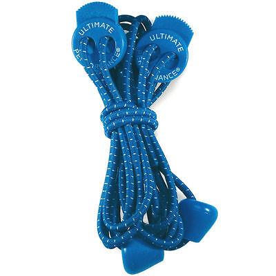 Lo máximo en rendimiento Cordones Elásticos Zapatos De Senderismo Deportes shoestrings con cerraduras